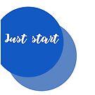 Just start by PSamp