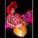 Belligerence - Wedgewood Rooms - 20-05-09 by Mark Hayward