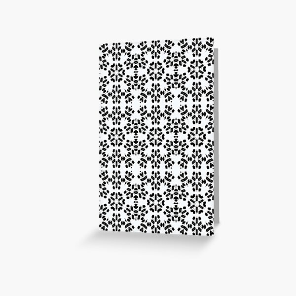pattern, design, tracery, weave, decoration, motif, marking, ornament, ornamentation, #pattern, #design, #tracery, #weave, #decoration, #motif, #marking, #ornament, #ornamentation Greeting Card