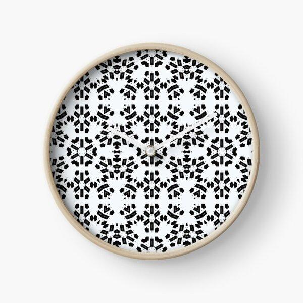pattern, design, tracery, weave, decoration, motif, marking, ornament, ornamentation, #pattern, #design, #tracery, #weave, #decoration, #motif, #marking, #ornament, #ornamentation Clock