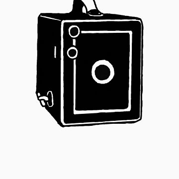 box camera (black) by adamgrahamphoto