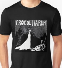 The Moody Procol Unisex T-Shirt