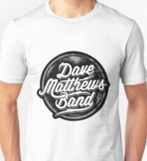 DMB dave Matthews band Unisex T-Shirt