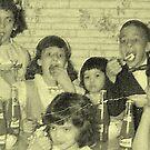 Birthday!: 1963 by Elizabeth Rodriguez