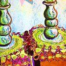 Bright Torah by hdettman