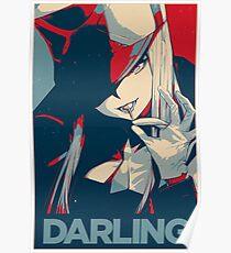 Darling 02 Hope Poster