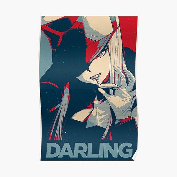 Darling 02 Hope Póster