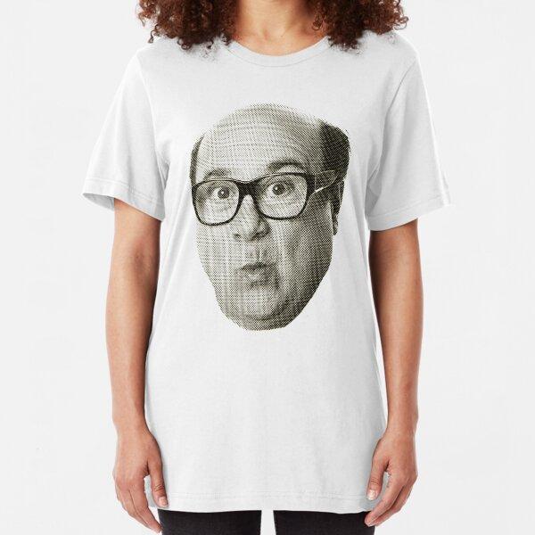 FRANK Slim Fit T-Shirt