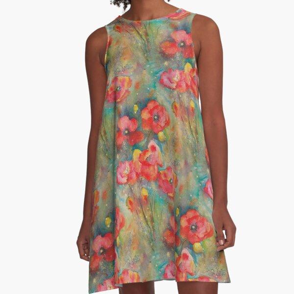 WILDTIME A-Line Dress