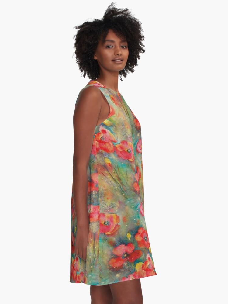 Alternate view of WILDTIME A-Line Dress