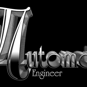Automotive Engineer Flare by xzendor7
