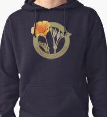 Nevada City Poppy Pullover Hoodie