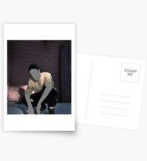 [u n a v a i l a b l e] v2 Postcards