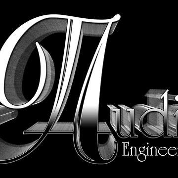 Audio Engineer Flare by xzendor7