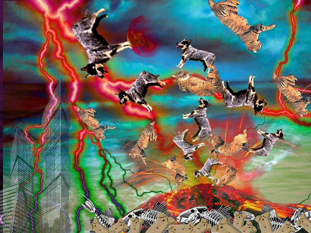 Surreal Project by JCoale