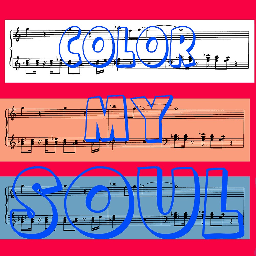 color my soul by aceproductions