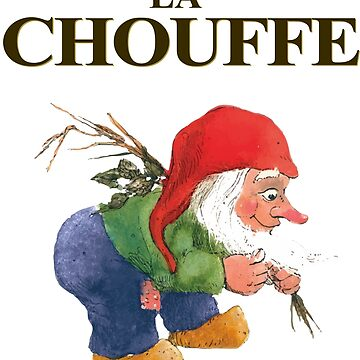 Dwarf Chouffe by WeArElectriCity