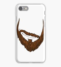 Dat Beard iPhone Case/Skin