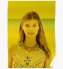 Nina Agdal Posters