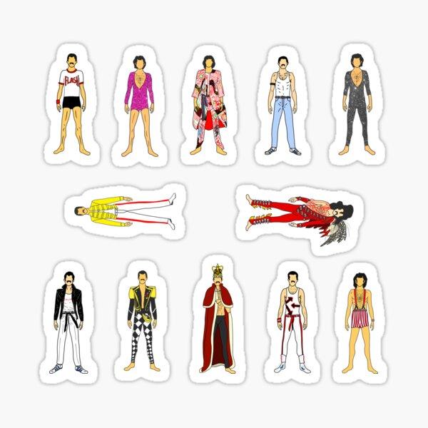 Killer Queen Sticker