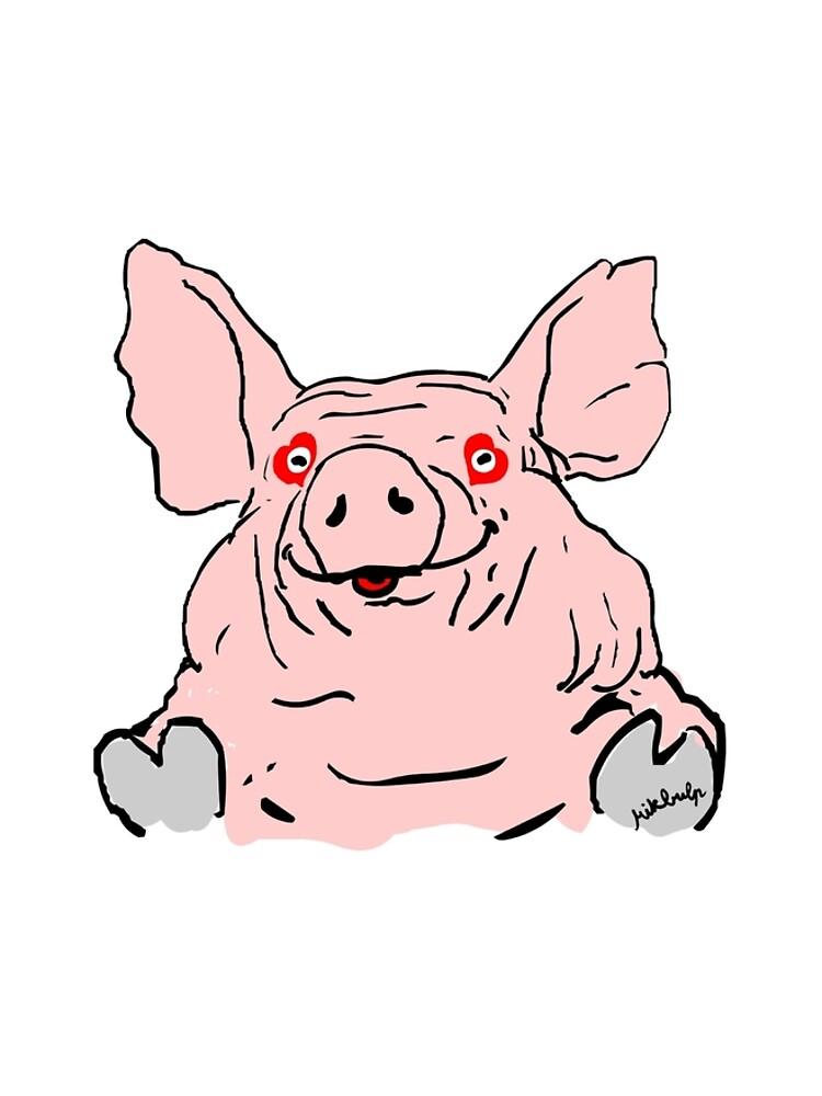 pig love by Mikbulp