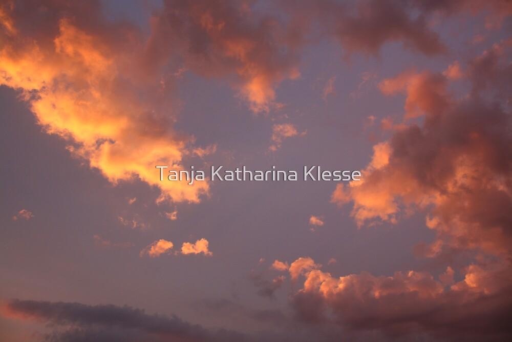 Sky I by Tanja Katharina Klesse