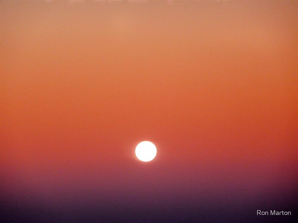 Moonrise by Ron Marton