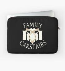 family carstairs Laptop Sleeve