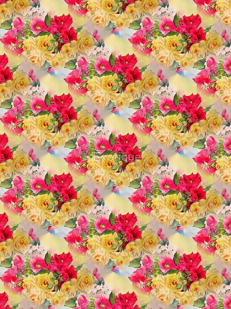 Garden delight by Exotique
