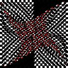 black red white by Falko Follert