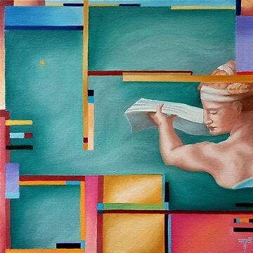 modernism and classicism by terezadelpilar