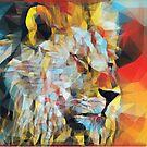 Jah Lion King of Kings by rastaseed