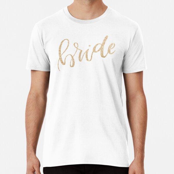 Bride by Alice Monber Premium T-Shirt