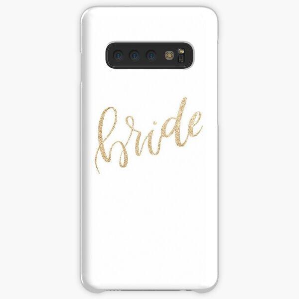 Bride by Alice Monber Samsung Galaxy Snap Case