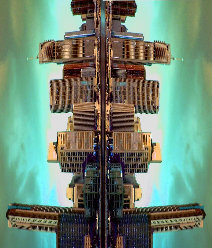 Bris Vagas by Andrew Hennig