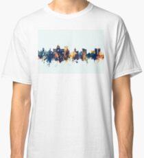 Galway Ireland Skyline Classic T-Shirt