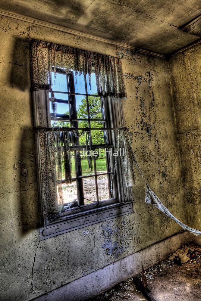 Widow's Window by Joel Hall