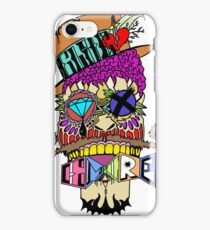 Elite Punk iPhone Case/Skin
