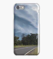 Scenic Drive iPhone Case/Skin