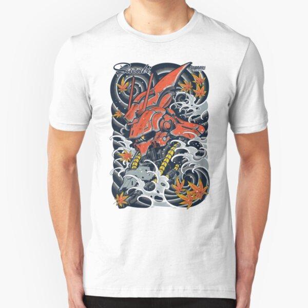 Sazabi Awesome Slim Fit T-Shirt