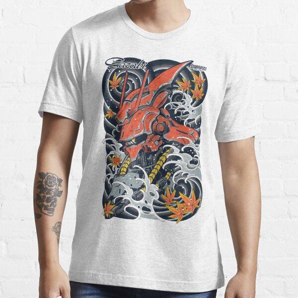 Sazabi Awesome Essential T-Shirt