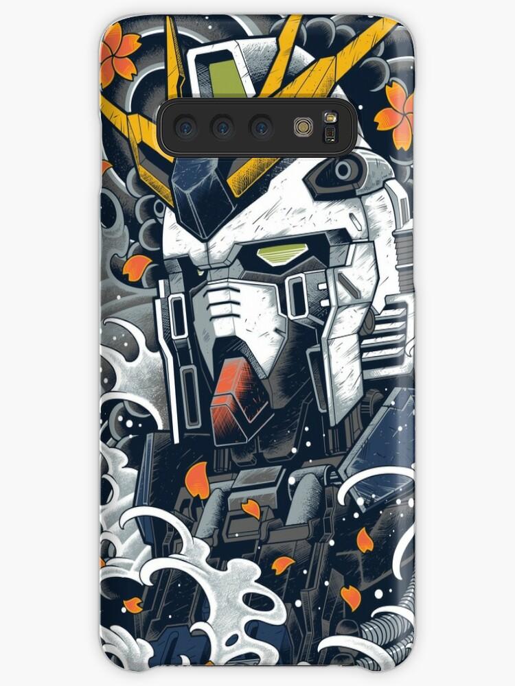 «Nu Gundam Awesome» de Snapnfit