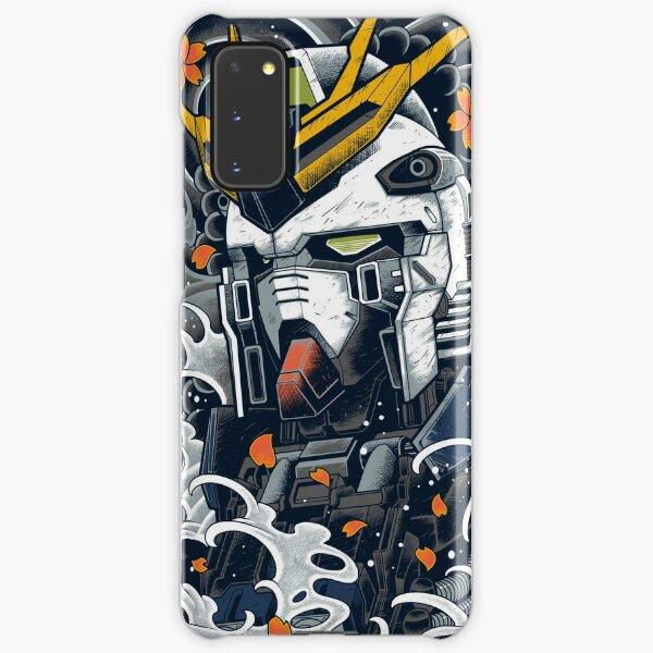 Nu Gundam Awesome Samsung Galaxy Snap Case