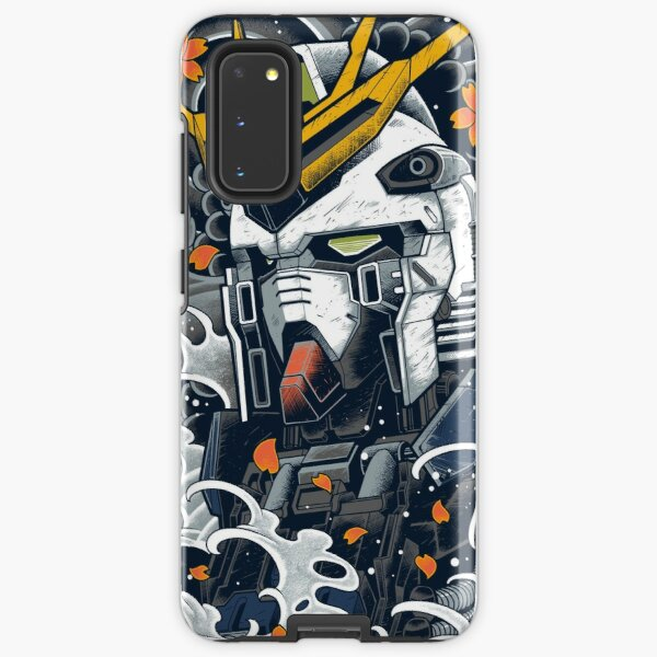 Nu Gundam Awesome Samsung Galaxy Tough Case