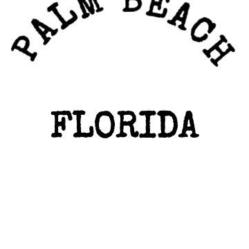 Palm Beach Florida by palmbeachfla
