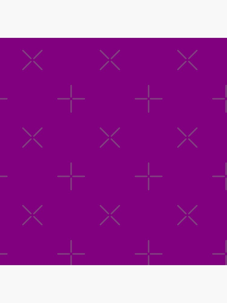 PLAIN SOLID PURPLE - OVER 100 SHADES OF PURPLE ON OZCUSHIONS by ozcushions