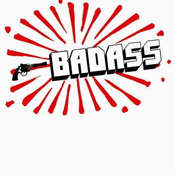 BADASS by faizan