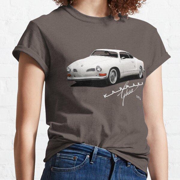 The Karmann Ghia Classic T-Shirt