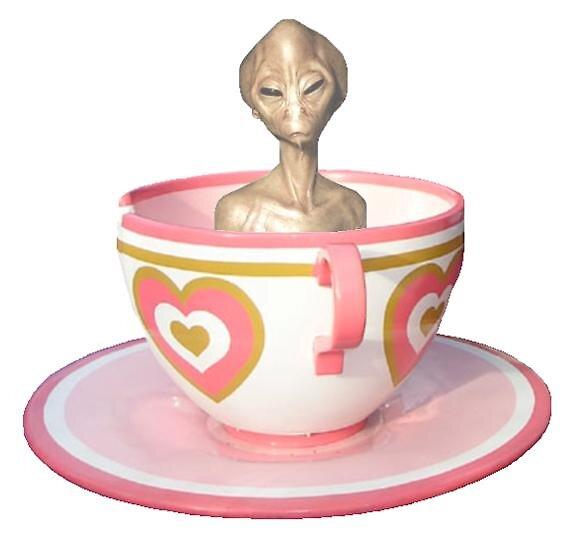 Grey Tea by elemnt