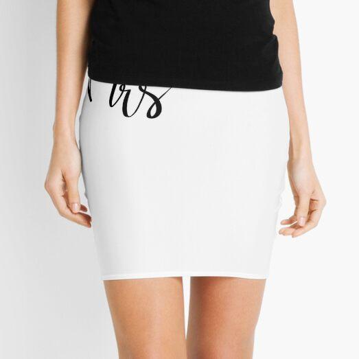 Mrs by Alice Monber Mini Skirt